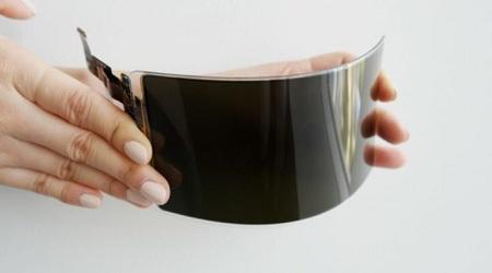 Photo of سامسونج تصنع أول شاشة ذكية غير قابلة للكسر !
