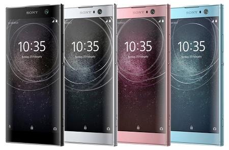 Photo of سوني تطلق هاتف Sony Xperia XA2 Plus بشاشة 6 انش وشرحتي اتصال!