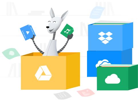 الاشتراك مجاناً في برنامج AnyTrans for Cloud و التمتع بهدايا مميزة!