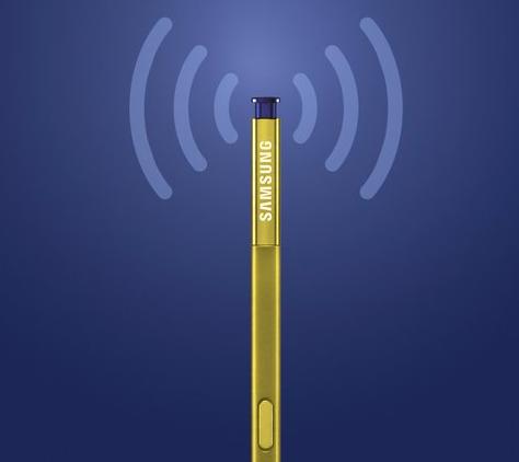 سامسونج قد تضيف تحسينات ضخمة لقلم جالكسي نوت 9 - تعرف عليها!