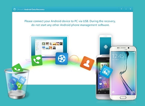 برنامج Gihosoft Android Data Recovery ﻷجهزة الأندرويد