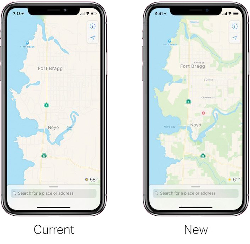 آبل تطلق الإصدار التجريبي الثالث من تحديث iOS 12 - أبرز التغييرات و المميزات