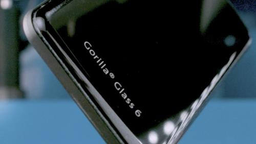 Gorilla Glass 6 - زجاج بمتانة أكبر و مقاومة أعلى للكسر!