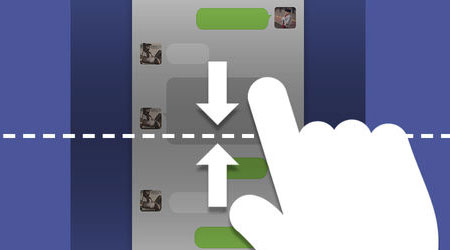 تطبيق Long Pic Text Screen Stitch لدمج المحادثات و لقطات الشاشة في صورة واحدة، مميز ومجاني !
