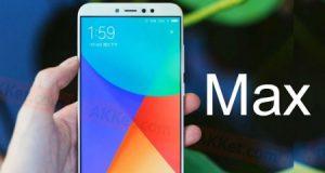 هاتف Xiaomi Mi Max 3 قد يصبح الهاتف الذكي الأكبر على الإطلاق!