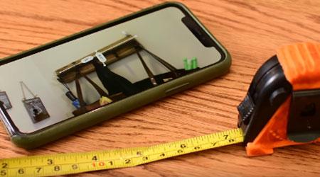 Photo of تحديث iOS 12 – نظرة على تطبيق القياس الجديد Measure !