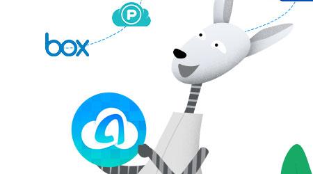 صورة برنامج AnyTrans for Cloud لإدارة ملفاتك في خدمات التخزين السحابي في مكان واحد، هدايا مجانية!