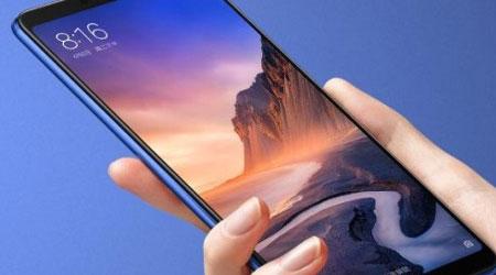 Photo of رسمياً – هاتف Mi Max 3 – شاشة كبيرة، بطارية ضخمة، و سعر مميز!