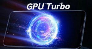 هواتف هواوي التي سوف تصلها ميزة GPU Turbo للألعاب و الجرافيكس!
