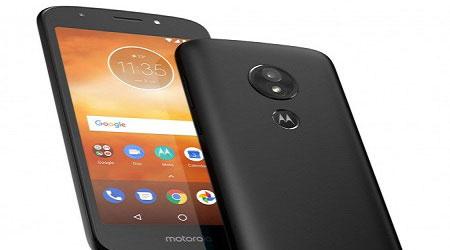 صورة موتورلا تطلق نسخة من هاتف Moto E5 Play بنظام تشغيل أندرويد جو!