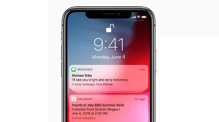 Photo of تحديث iOS 12 – ما الجديد في الإشعارات ؟