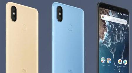 الإعلان رسمياً عن هاتفي Xiaomi Mi A2 و Mi A2 Lite - المواصفات الكاملة!