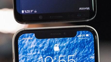 تقرير: هواتف الأندرويد الرائدة تمتلك سرعة اتصال و تحميل أكبر من الآيفون!