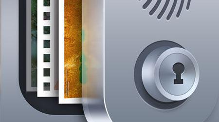 تطبيق الخزنة السرية Secret Safe Lock لحماية صورك والفيديو وملفاتك المهمة و مزايا أخرى!