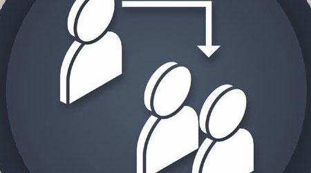صورة تطبيق ناسخ الأسماء – لعمل نسخة احتياطية من جهات الاتصال واسترجاعها بسهولة في أي وقت، مجاني!