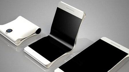 هاتف سامسونج القابل للطي جالكسي X قد يحمل بطارية بسعة 6000 ملي أمبير!