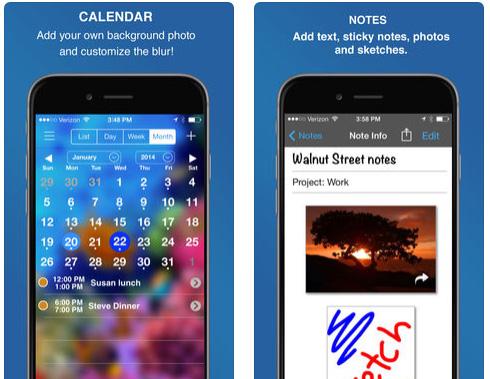 تطبيق InFocus Pro لترتيب مهامك وتنظيم وقتك