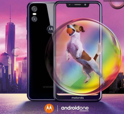 هاتف Motorola One Power