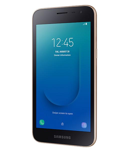 سامسونج تكشف عن هاتف Galaxy J2 Core بنظام أندرويد Go