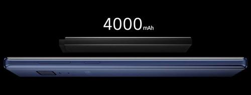 هاتف Galaxy Note 9 - بطارية أضخم!