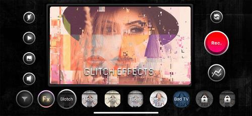 تطبيق Vintage Camera الاحترافي لتصوير و تحرير الفيديو للآيفون و الآيباد، تحميل مجاني!