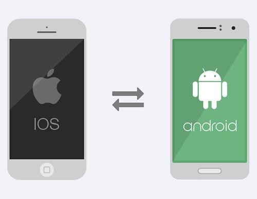 لماذا يتحول المستخدمون من الأندرويد إلى iOS والعكس؟!