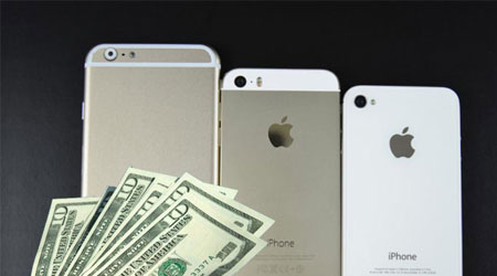 Photo of لماذا ترتفع أسعار هواتف الآيفون والأندرويد بشكل مبالغ فيه؟