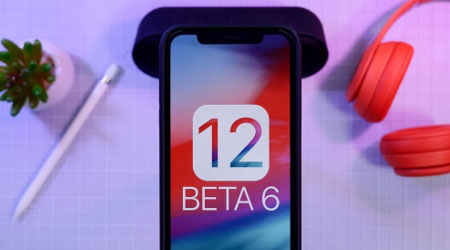 آبل تطلق النسخة التجريبية السادسة من نظام iOS 12 - ما الجديد؟