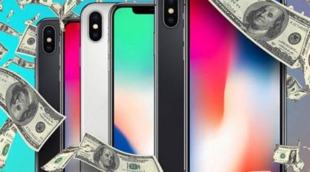 الأسعار المتوقعة لهواتف الآيفون هذا العام!