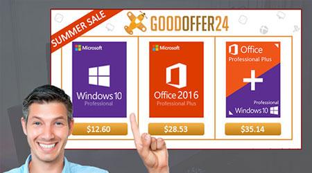 Photo of عرض حصري – منتجات مايكروسوفت الأصلية (ويندوز وأوفيس) بأرخص الأسعار الممكنة!