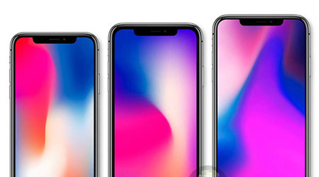 تقرير - توقعات بمبيعات قياسية لهواتف الآيفون القادمة هذا العام!