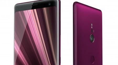 هاتف Sony Xperia XZ3 الجديد: المواصفات، المميزات، وكل ماتود معرفته!