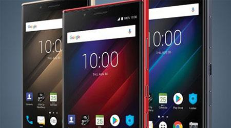 Photo of بلاكبيري تكشف رسمياً عن هاتف KEY2 LE – المواصفات الكاملة، السعر!