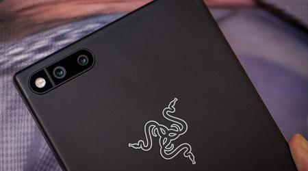 Photo of رصد هاتف Razer Phone 2 بسعة تخزين 512 جيجابايت!