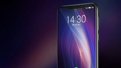 Photo of هاتف Meizu X8 أحدث الهواتف التي تحمل تصميم النتوء بسعر 235 دولار!