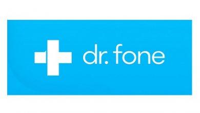 صورة مجاناً لفترة تجريبية – برنامج dr.fone – repair لإصلاح مشكلات iOS !