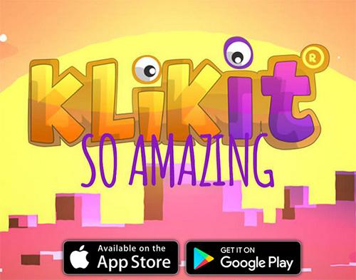 لعبة KlikIt Original - لعبة جديدة مليئة بالمنافسة والتحدي، تحميل مجاني!