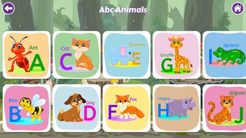 Learning Games 4 Toddler - ألعاب تعليمية للأطفال