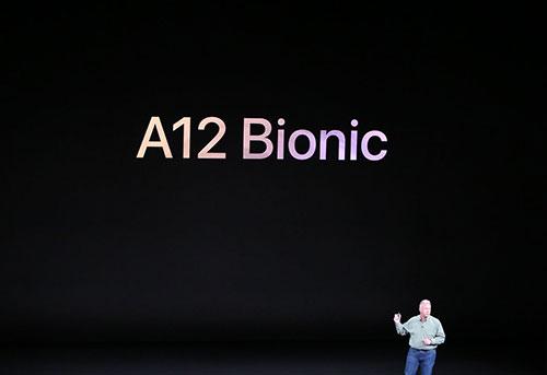 معالج Apple A12