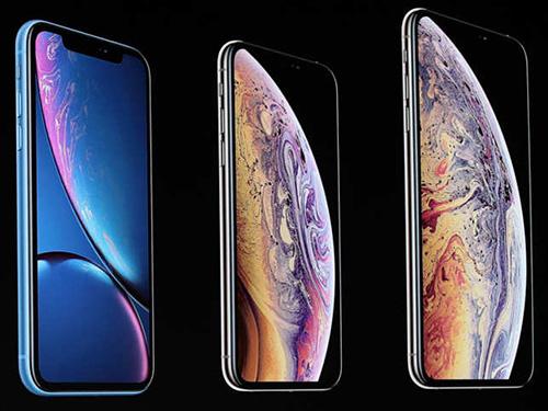 الفرق بين هواتف الآيفون الجديدة: الشاشة