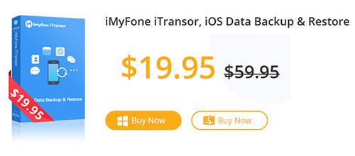 عرض: النسخة الاحترافية من برنامج iMyFone D-Port