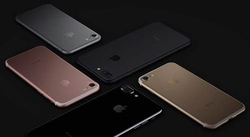 تقرير - بعض هواتف آيفون 7 وآيفون 7 بلس تعاني من مشاكل متكررة!