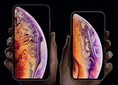 بدأت آبل في إطلاق هواتف الآيفون الجديدة: iPhone XS و iPhone XS Max