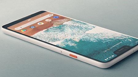 جوجل تكشف عن موعد الإعلان الرسمي لهواتف بكسل 3 الجديدة!