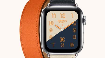 كل ماتود معرفته عن ساعة ابل الجديدة - Apple Watch Series 4 !