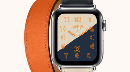 Photo of كل ماتود معرفته عن ساعة ابل الجديدة – Apple Watch Series 4 !