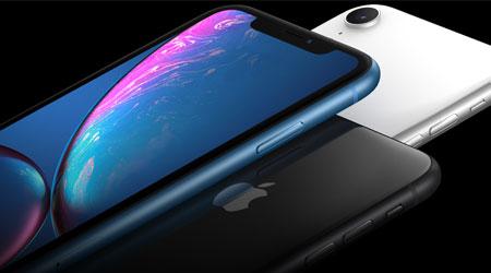هاتف آيفون XR - المواصفات الكاملة، المميزات، السعر، وكل ماتود معرفته!
