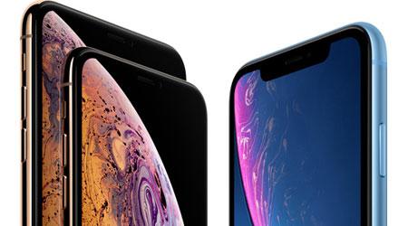 هل أسعار هواتف آيفون XR وآيفون XS الجديدة مبالغ فيها؟
