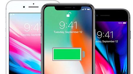 Photo of بعد التحديث إلى iOS 12 – هل أصبح أداء البطارية أفضل أم أسوأ ؟