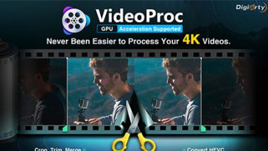 Photo of برنامج VideoProc خفيف ومميز لتحرير ومعالجة الفيديو بدقة عالية، وفرصة لربح كاميرا!